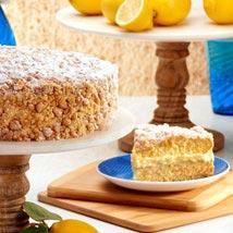 Limoncello Cake: Send Cakes to Allentown