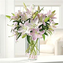 Ooh La La Lilies: Valentines Day Gifts to Sunnyvale