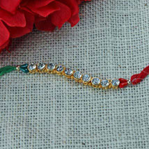 Pure N Lovely Rakhi: Rakhi to Pittsburgh
