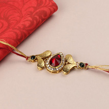 Something Rakhi Impressive: Send Rakhi to Pittsburgh