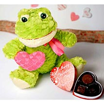 Sweet Froggy: Valentines Day Gifts Manchester